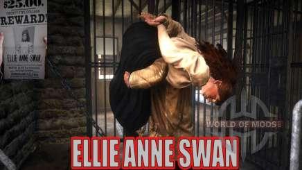 Caçar Ellie Anne Swan
