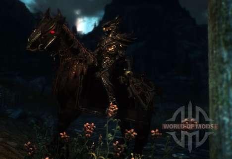 Armaduras para cavalos para Skyrim décima segunda tela