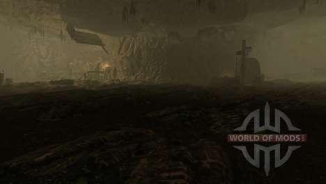Guilda dos mineiros para Skyrim quinto tela