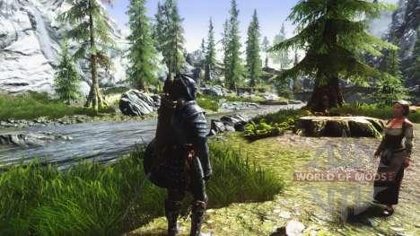 ReFleX ENB para Skyrim décima primeira imagem de tela