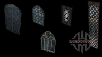 19 Windows para o editor para Skyrim
