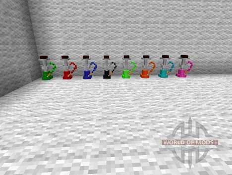 Fumador de cachimbo de água-divino para Minecraft