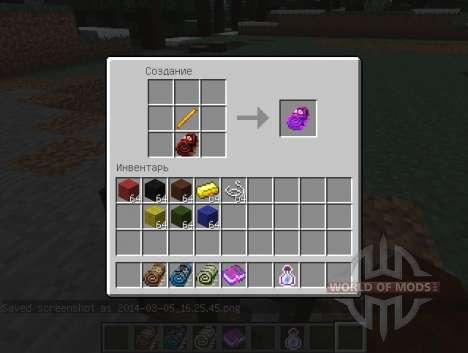 MagicCarpet para Minecraft