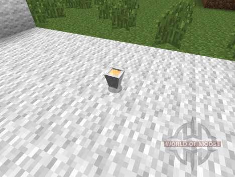 Vanilla 3D Items para Minecraft