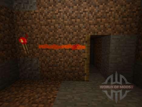 Redstone Paste para Minecraft