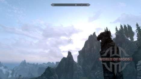 Pure Weather para Skyrim