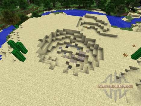 RemoteTNT - dinamite para Minecraft