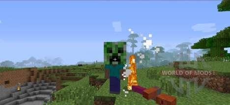 Chapéus para Minecraft