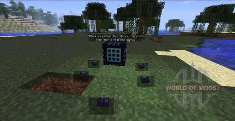 Factorization para Minecraft
