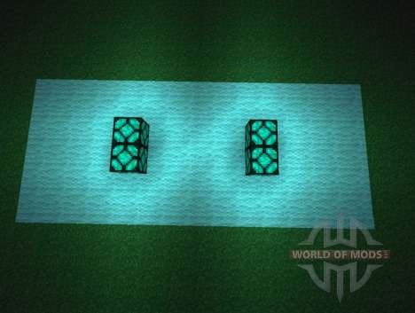 Colored lights para Minecraft