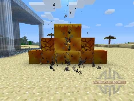 Blazecraft - útil /  para Minecraft
