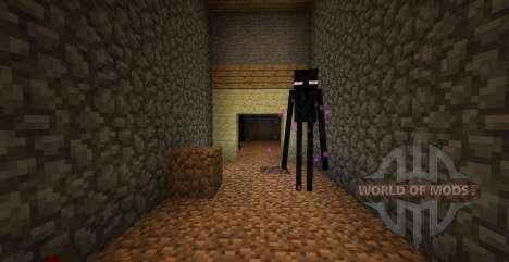 Doomlike Dungueons para Minecraft