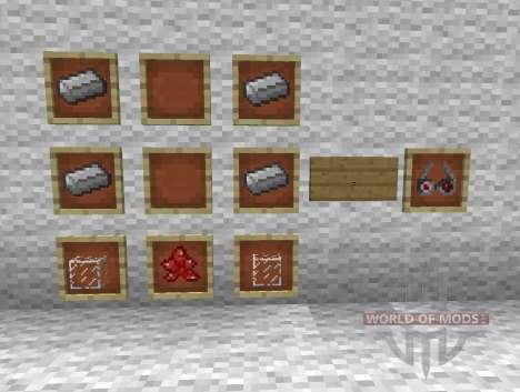 Laser Mod-lasers para Minecraft