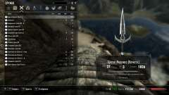 Infinito carga na Daedric artefatos para Skyrim