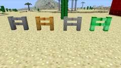 SpiritOres - novo minério de para Minecraft