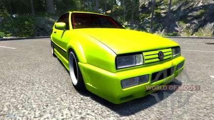 Volkswagen Corrado VR6 para BeamNG Drive