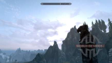 Pure Weather para Skyrim