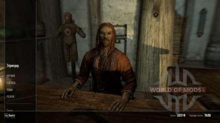 Mais traficantes de ouro para Skyrim