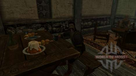 O rico negociante para Skyrim