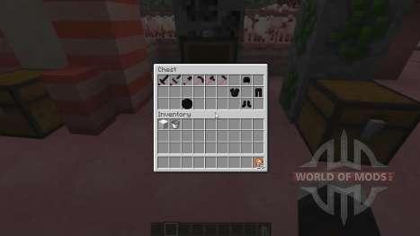 Sweet valley para Minecraft