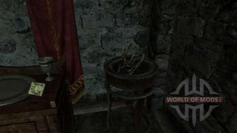 Coroa dentada para Skyrim