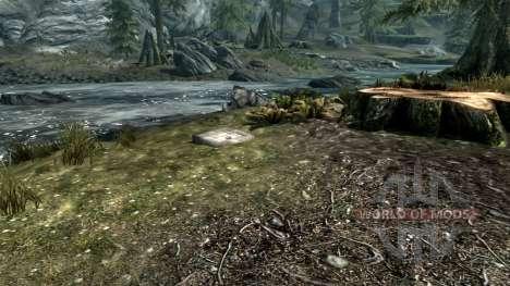 Todos os itens no jogo para Skyrim