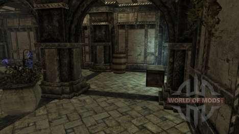 Roupa De Sheogorath para Skyrim