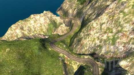 Localização-Pik- para BeamNG Drive