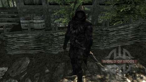 Companheiro Nightingale para Skyrim