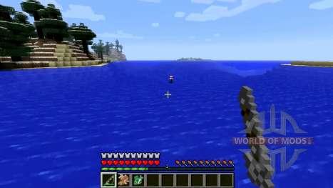 Pesca para Minecraft
