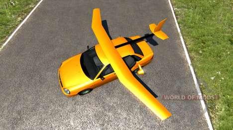 ВАЗ-2170 Priora Avião para BeamNG Drive