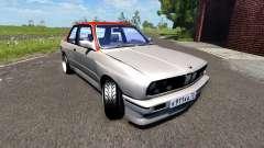 BMW M3 E30 para BeamNG Drive
