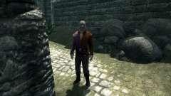 Chamada De Sheogorath para Skyrim