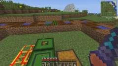 Florestal para Minecraft