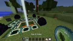 Portal da região trabalhada para Minecraft