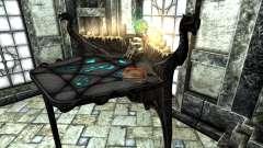 Loucura para Skyrim