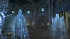 Pessoal sacerdote para Skyrim
