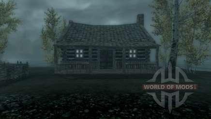Fazenda de pequeno porte para Skyrim