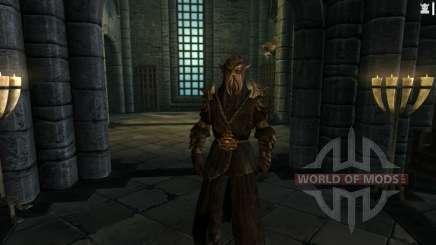 Chamada Miraca para Skyrim