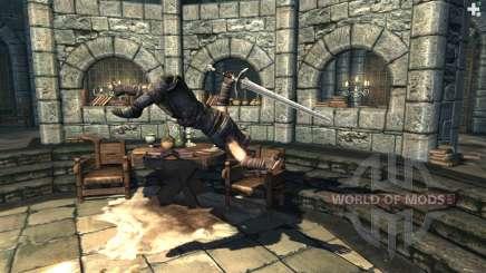 Aumento de potência para Skyrim