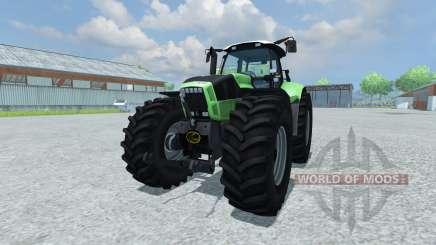 Deutz Agrotron X 720 para Farming Simulator 2013