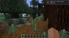 Novos tipos de geração de para Minecraft