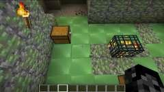 Sliznevo Tesouro para Minecraft