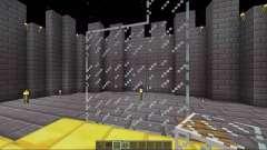 Realistichno de vidro para Minecraft
