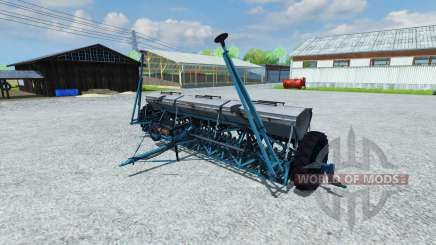 NWT-5.4 para Farming Simulator 2015