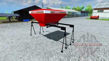 Tanque HORSCH para Farming Simulator 2013