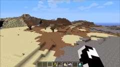 Disaster Craft para Minecraft