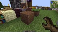 Inversão de blocos para Minecraft