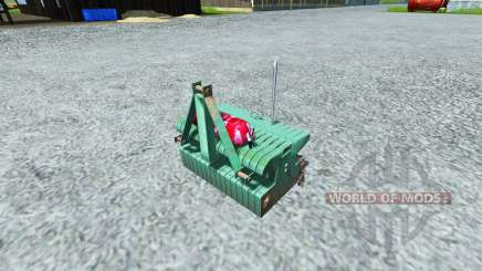 Contraste John Deere para Farming Simulator 2013
