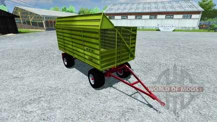 Conow HW 80 Variante 5.1 para Farming Simulator 2013